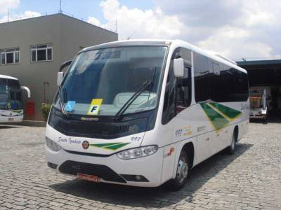 Fretamento de Micro-ônibus