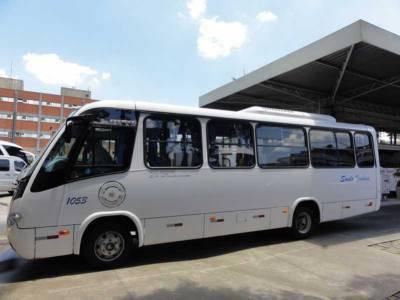 Fretamento de ônibus Mairiporã